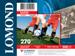 Fotopapír Lomond Premium, saténový, 270 g/m2, 10x15, 500 listů, Warm