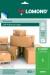Samolepící etikety Lomond 1/210x297, A4, 50 listů, zelená barva
